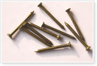 Iron Nails Anping County Baodi Metal Mesh Co Ltd